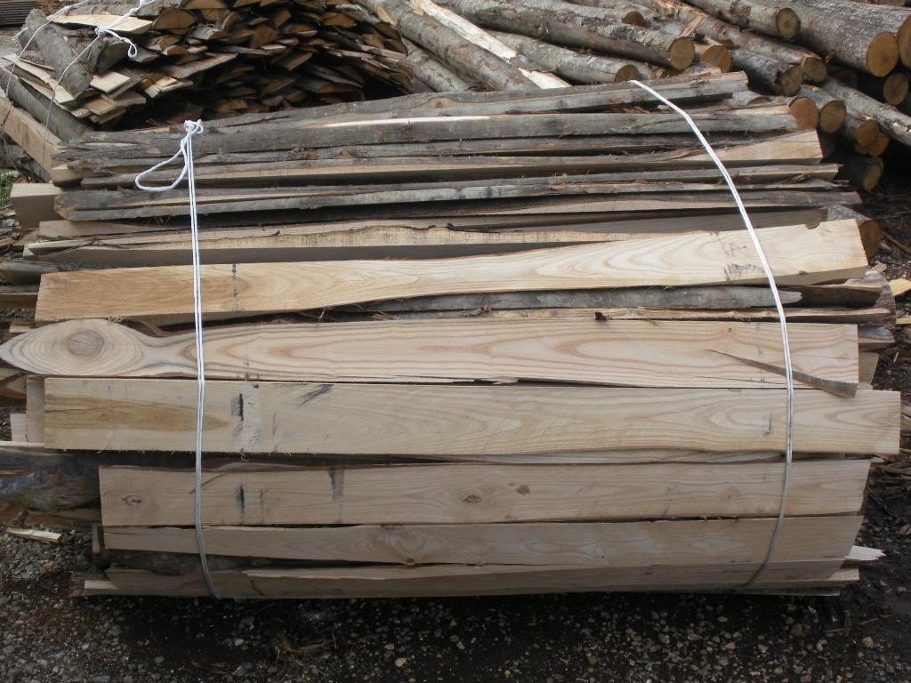 legna da ardere in castagno